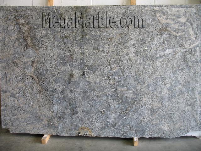 Azul Aran Granite slabs for countertop