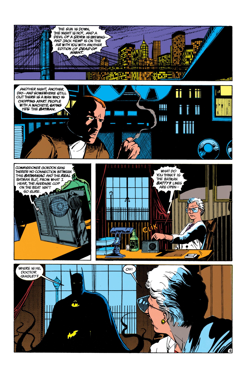 Detective Comics (1937) 624 Page 4