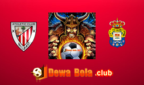 Prediksi Athletic Bilbao VS Las Palmas 15 April 2017