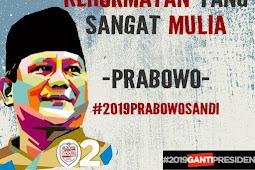 Kembali Rajai Debat Pilpres, Syahganda: Prabowo, Uber Alles, Indonesian First: Catatan Atas Debat Ke Empat