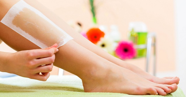 Awesome! Here's How You Can Remove Hair From Your Body (No Need For Waxing Or Shaving)