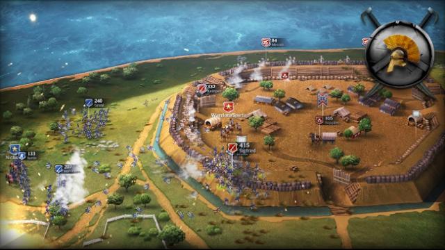 Ultimate General : Civil War