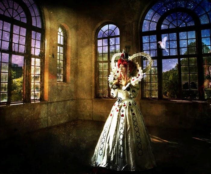 Фотограф и цифровой художник. Thomas Dodd
