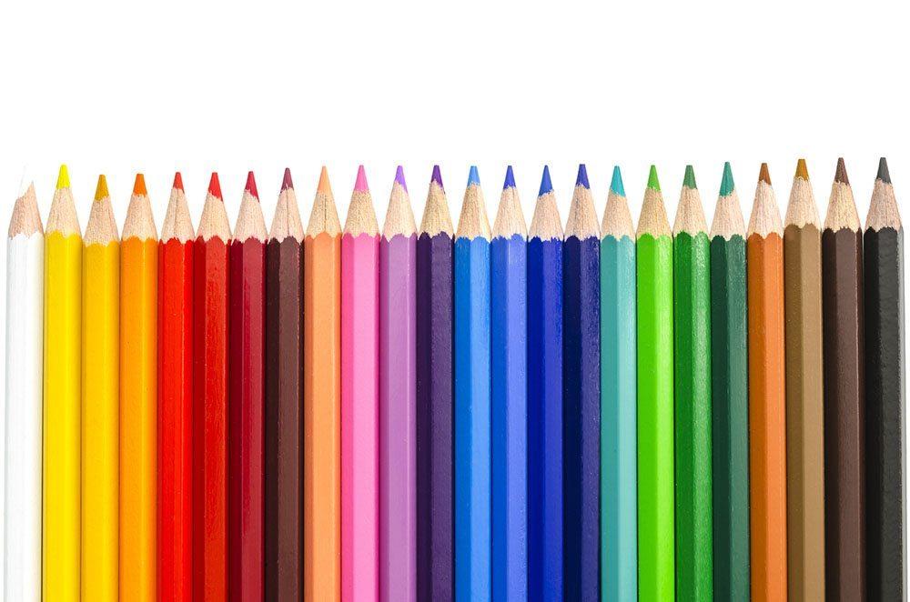 Apa Saja Jenis Jenis Pensil Untuk Menggambar Marupen