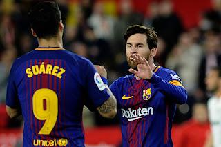 Barcelona - RomaCanli Maç İzle 04 Nisan 2018