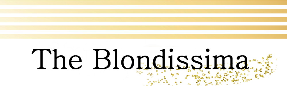 The Blondissima