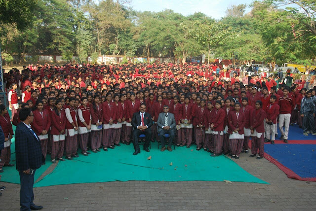 Personalized interactive and counseling session by Success Guru AK Mishra in Hazaribagh