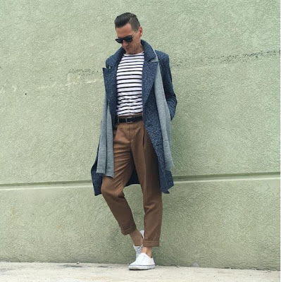 HOW TO DRESS FOR WINTER WHERE MEN SHOP STYLE ICON
