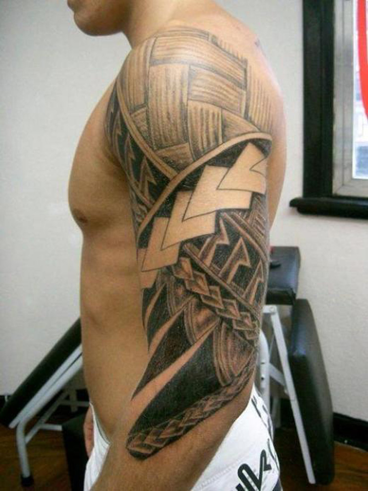 CR Tattoos Design: The Meaning Of Maori Tattoos