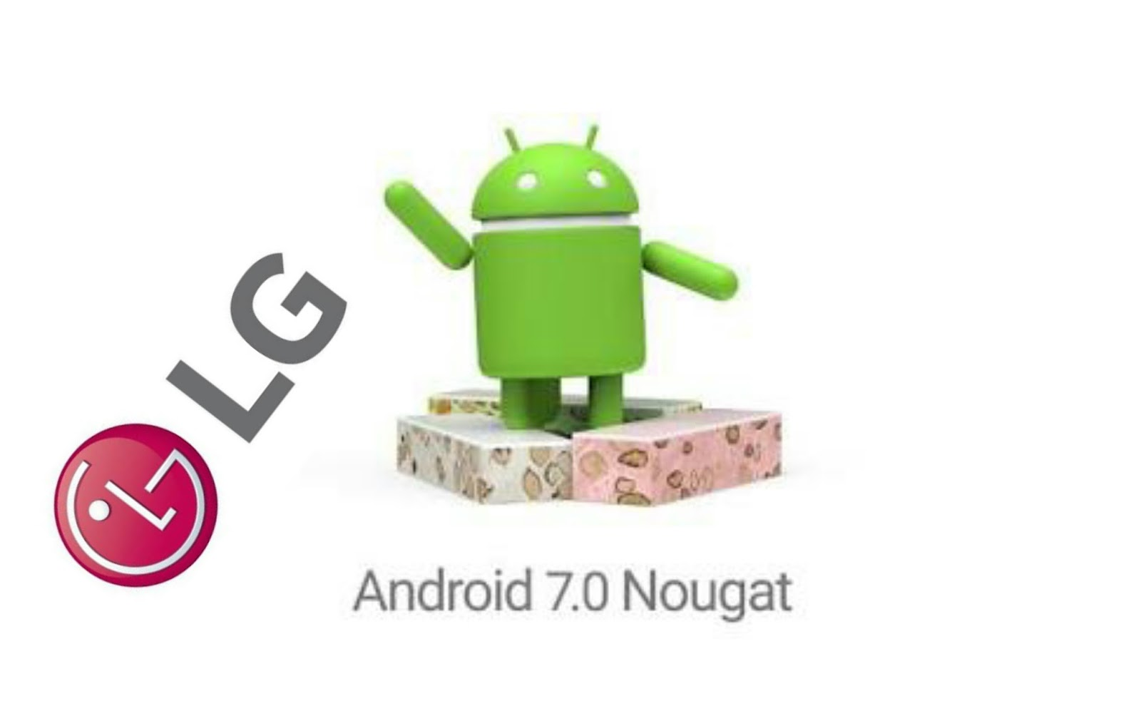 Lg android 7.0