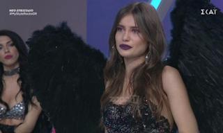 My Style Rocks: Κλαίγοντας ζήτησε συγγνώμη η Μαρία Λέκα από την επιτροπή!