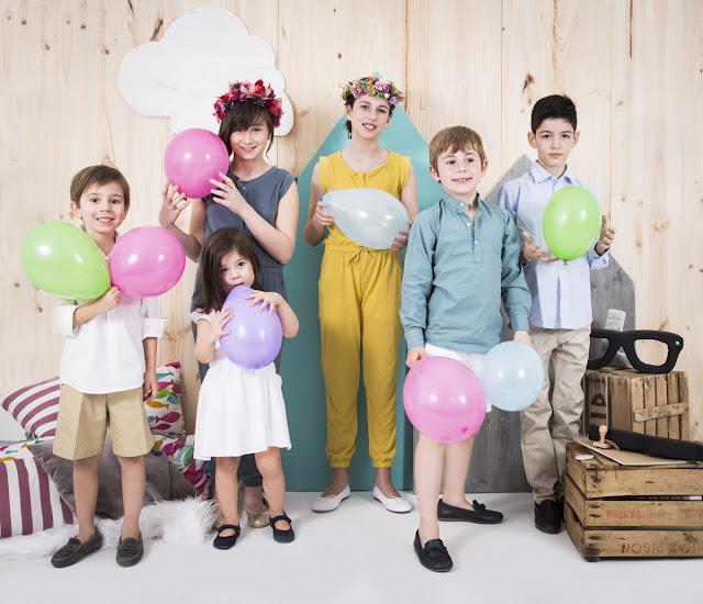 Blog infantil La Comunion de Noa