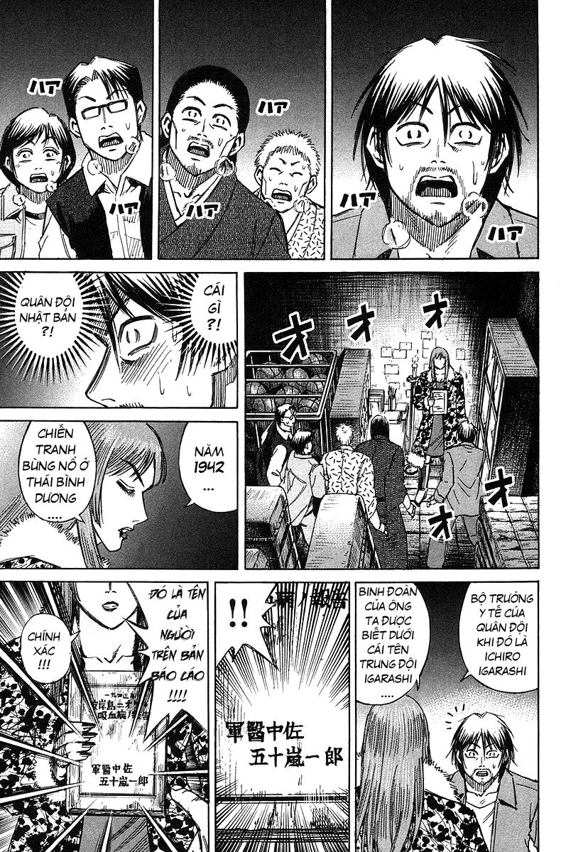 Higanjima chapter 103 trang 18