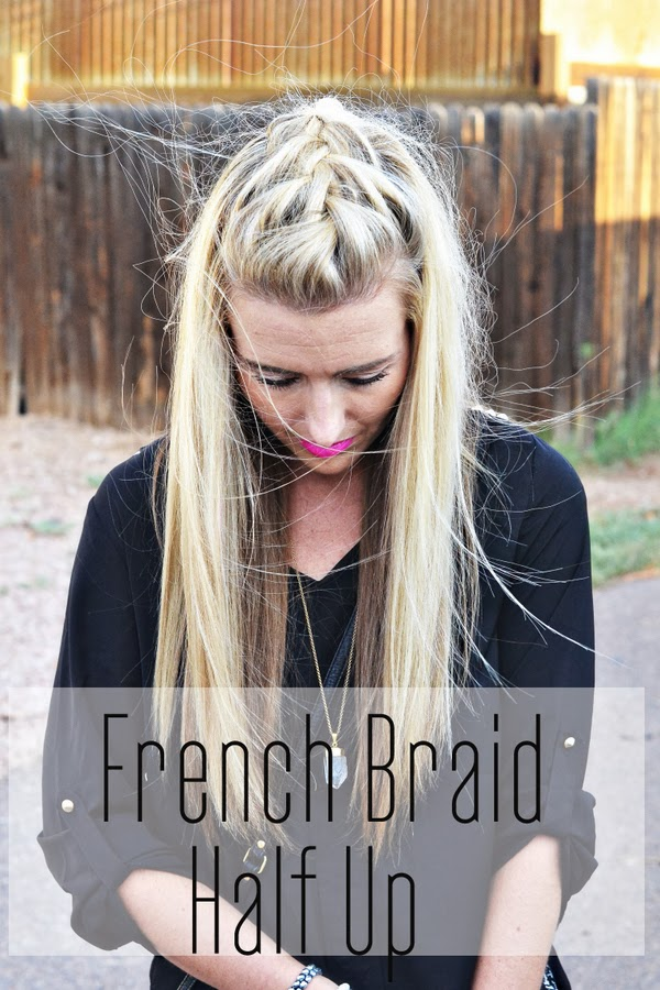 Fine 5 Easy Spring Braids The Shine Project Hairstyles For Women Draintrainus
