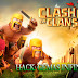 Hack: Gemas infinitas para Clash of clans