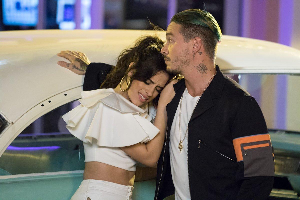 Escucha la versión en español de 'Hey Ma', nuevo tema de Pitbull, Camila Cabello y J Balvin