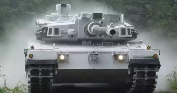Συμφωνία-μαμούθ για την Hyundai Rotem: Μέχρι και 800 άρματα K2 Black Panther για την Πολωνία!