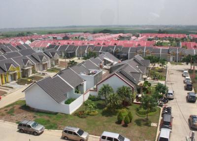 Rumah KPR Bersubsidi dari Pemerintah