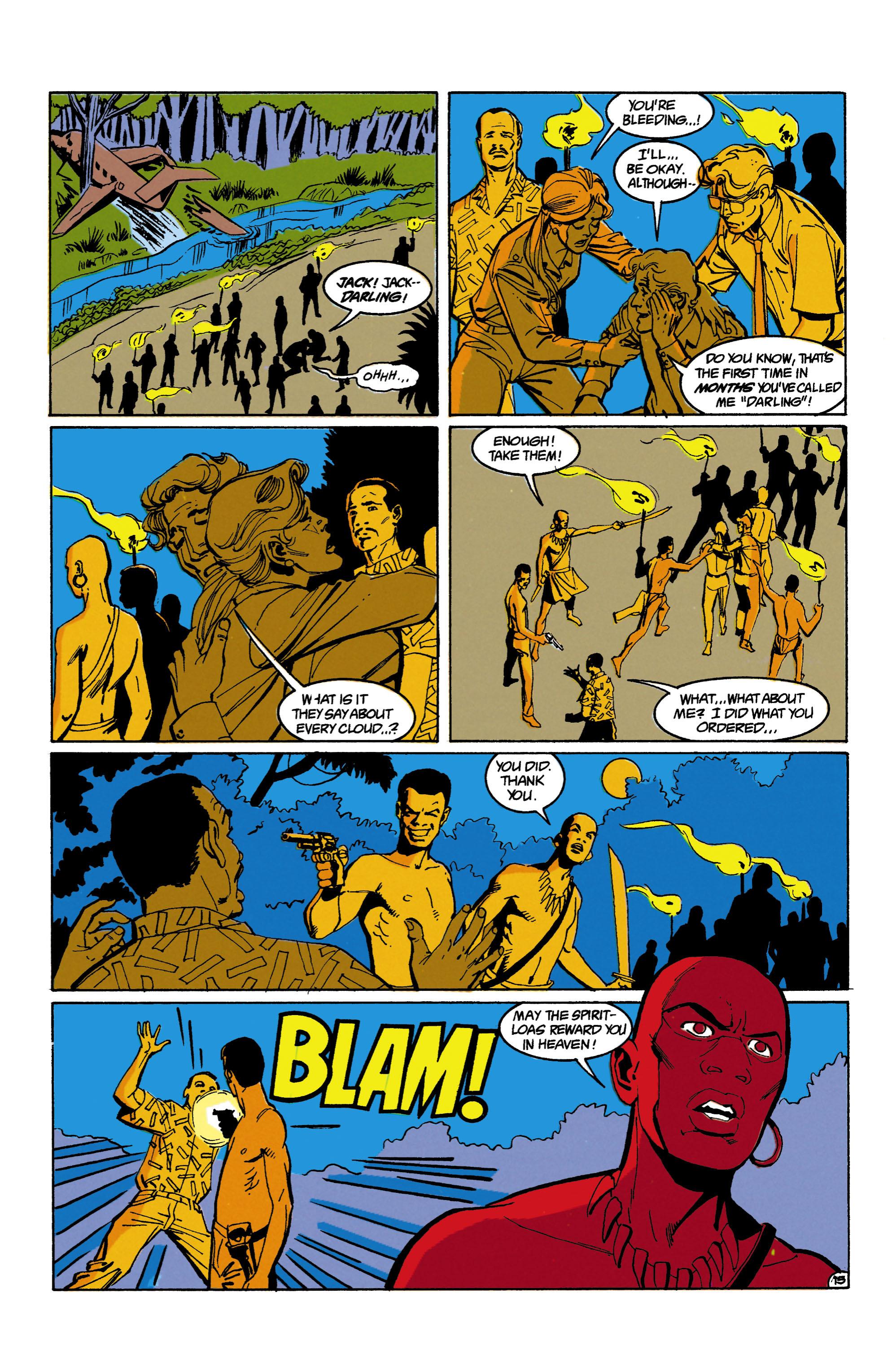 Detective Comics (1937) 618 Page 15
