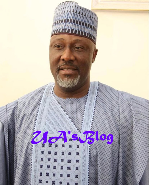 Senator Dino Melaye Lands In Fresh Trouble As FG Sues Him