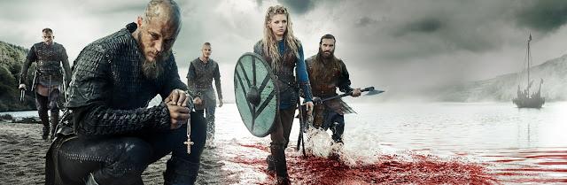 Los Lunes Seriéfilos Vikings