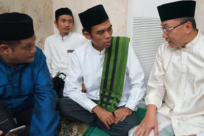 Ketua MPR Zulkifli Hasan: Saya Pendengar Setia Ceramah Ustad Abdul Somad