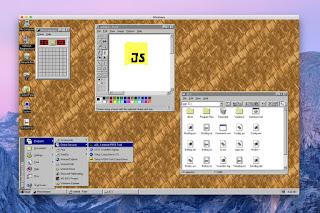 Windows 95 Artık Uygulama Olarak İndiriliyor