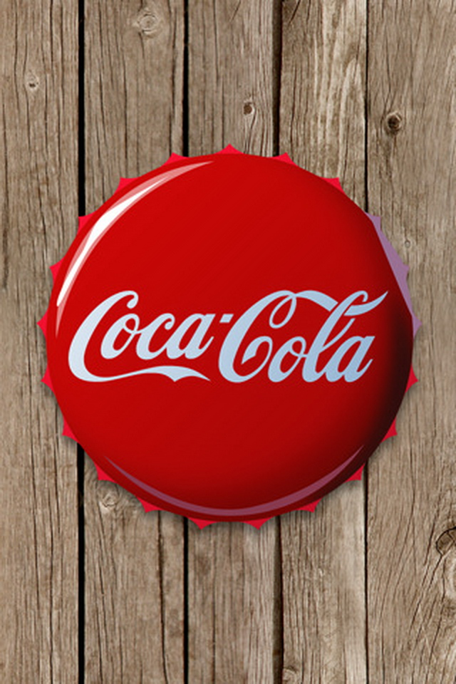 Linux Wallpaper Girls Iphone Retina Display Wallpapers Coca Cola Retina