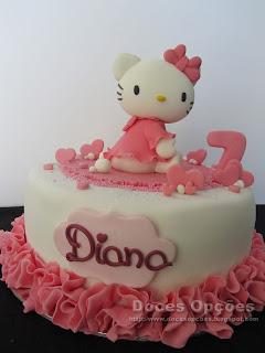 hello kitty bragança bolos doces opções
