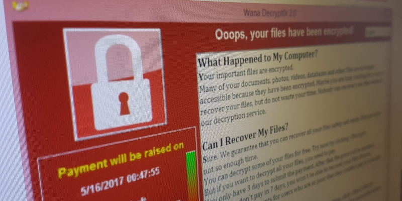 Cracks WannaCry Ransomware Encryption