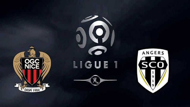 Nice vs Angers Full Match & Highlights 22 September 2017