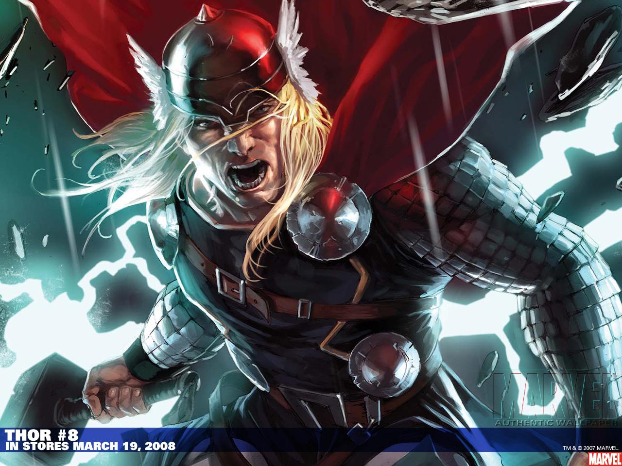 Thor S