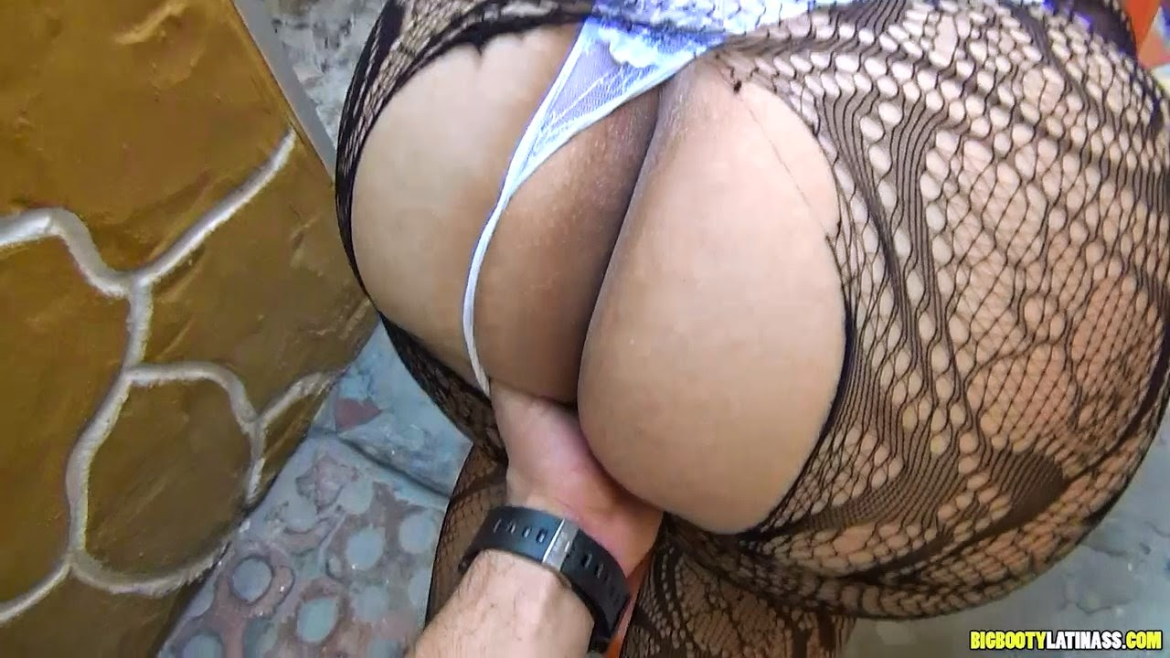 Big booty latinass