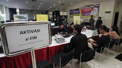 Info Batas Pelaporan SPT Tahunan 2017