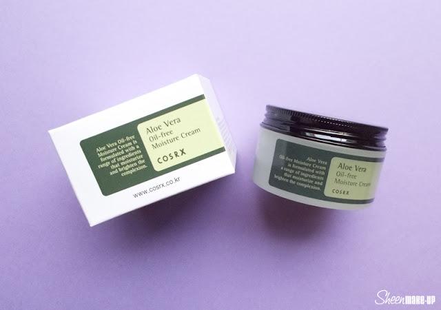 Cosrx moisture cream