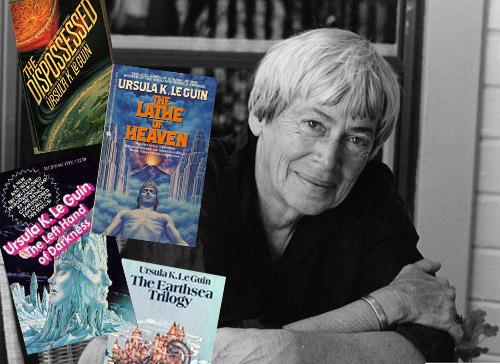 Image result for Ursula K. Le Guin blogspot.com