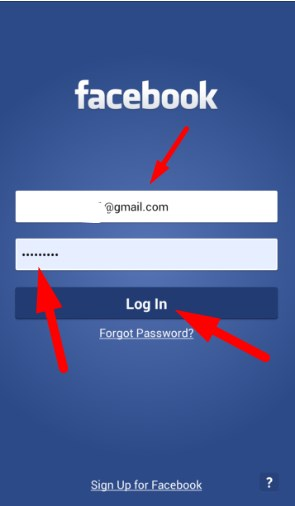 how to deactivate facebook on phone
