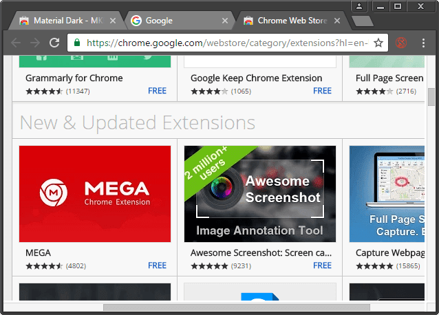 Google Chrome 2019 Offline Installer Free Download - Latest Version