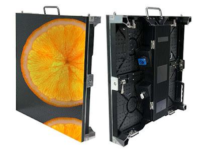 Công ty cung cấp màn hình led p4 chính hãng tại Tiền Giang