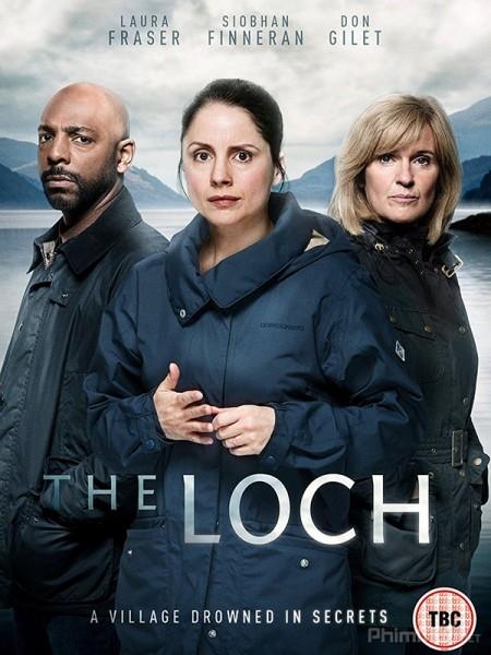 Hồ Loch Ness - The Loch (2017)
