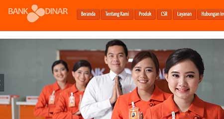 Cara Komplain ke Bank Dinar Indonesia