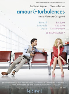 Amour & turbulences (2013) Online