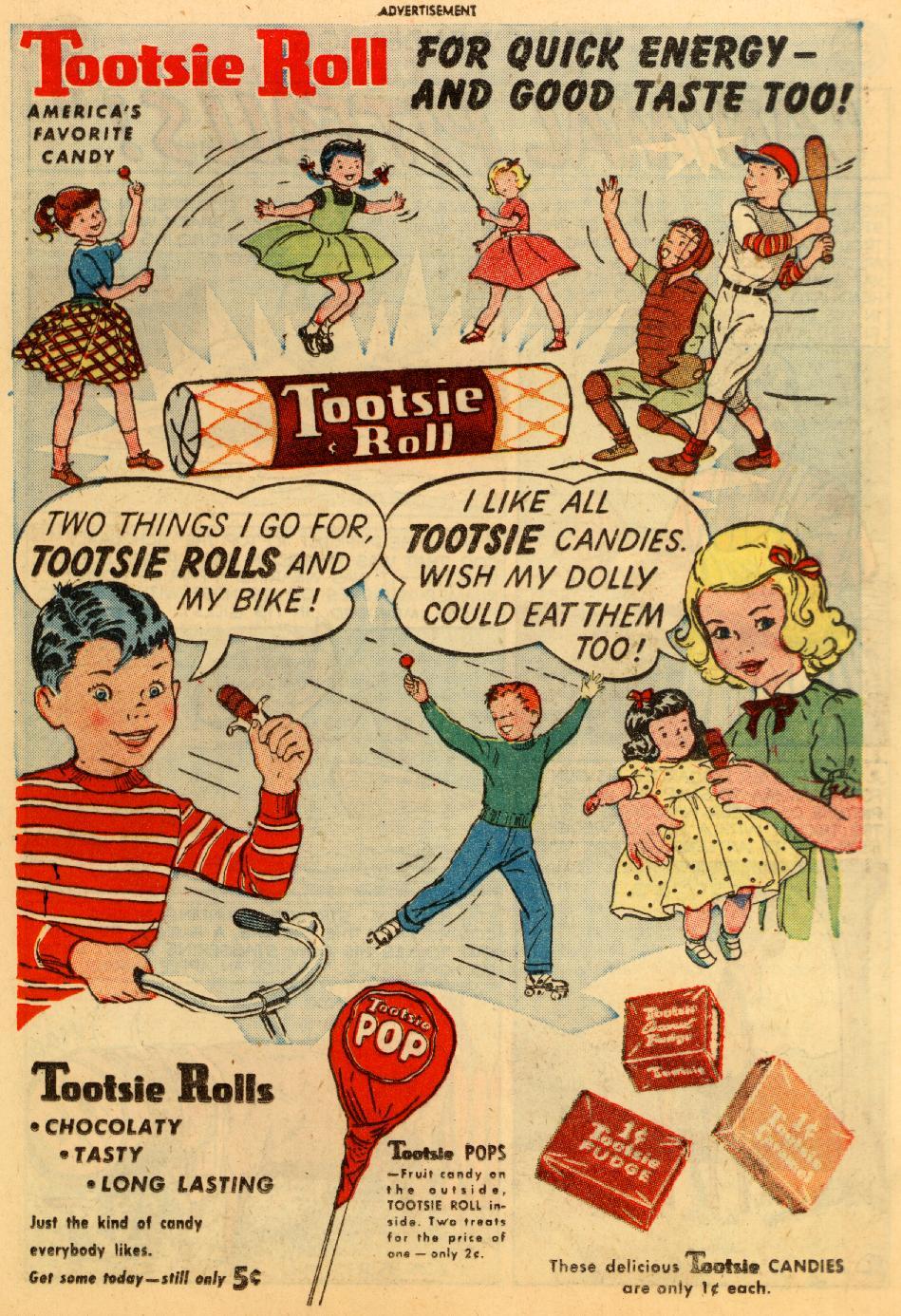 Strange Adventures (1950) issue 50 - Page 19