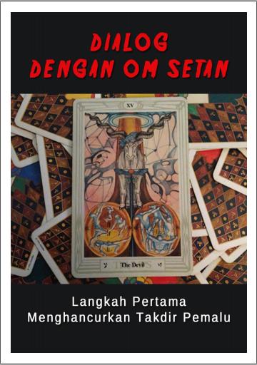 Dialog dengan Om Setan