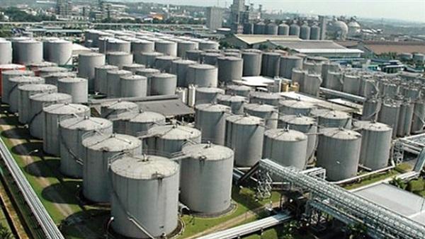 صناعة البتروكيماويات والمواد البتروكيماوية الأساسية