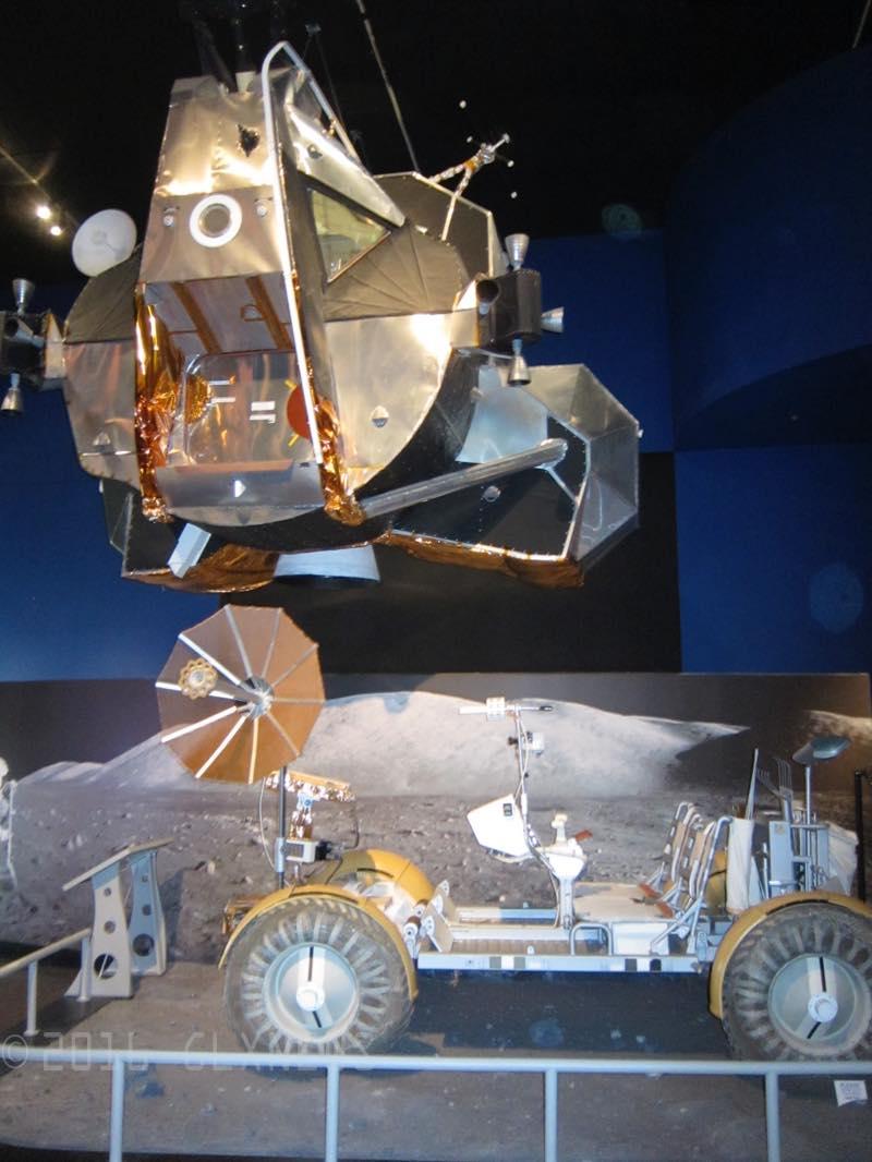 ギャラクシー通信    『シアトル航空博物館』訪問レポその2:宇宙コーナーも超充! プロトタイプスペースシャトルやX-20も 前編