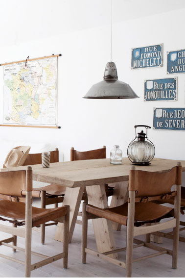 Decordots Industrial And Raw With Lots Of Repurposed Things: My Scandinavian Home: Bjorn Agertved's Danish Retreat