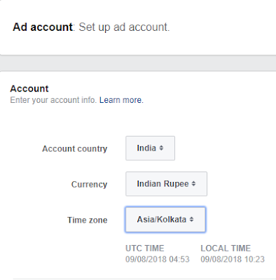 Advertise on Facebook? How Do You Advertise Your Business On Facebook - How to create an Ads