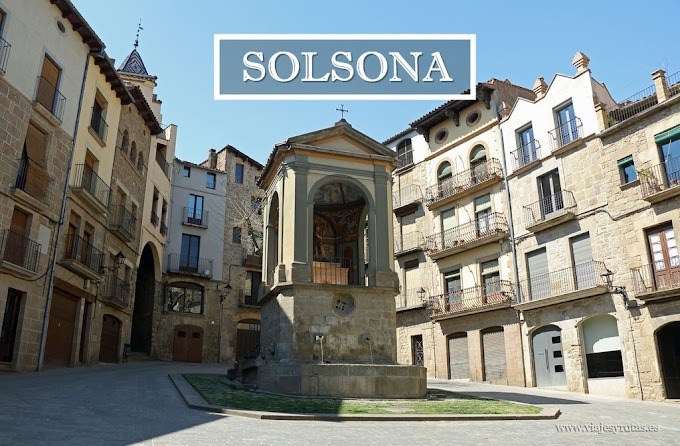 10 cosas que no te puedes perder de Solsona