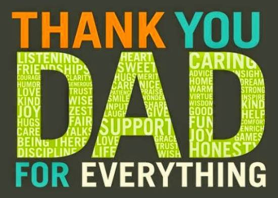 happy fathers day 2016 greetings